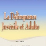 Juvenile and adult delinquency
