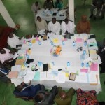 The True Church of God of Cameroon' Board of Directors Meeting
