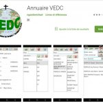 Annuaire VEDC